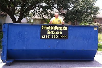 roll off dumpsters for rent in philadelphia
